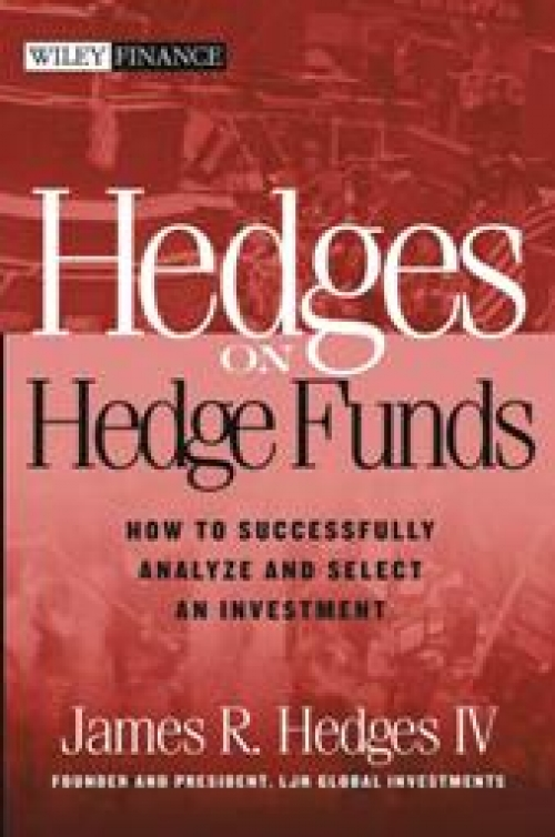 Hedges on hedge funds