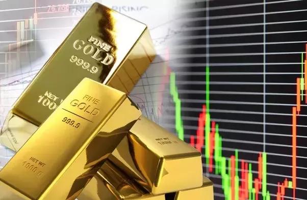 تداول وتجارة الذهب