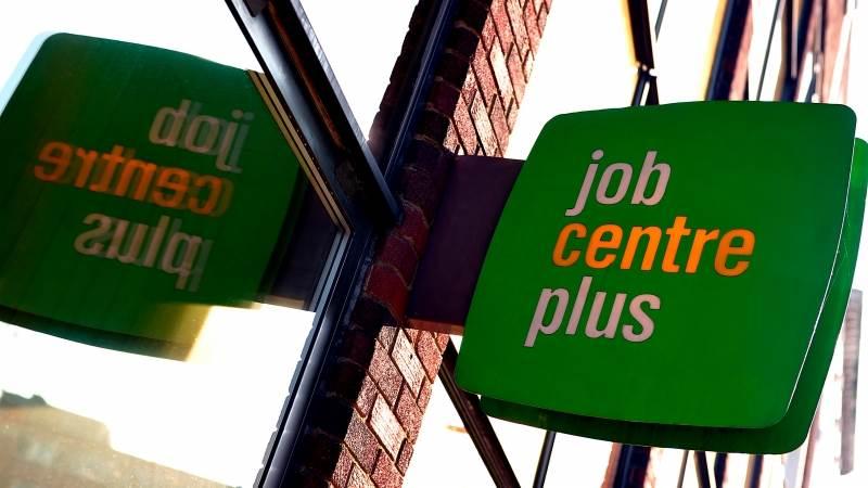 البطالة فى المملكة المتحدة