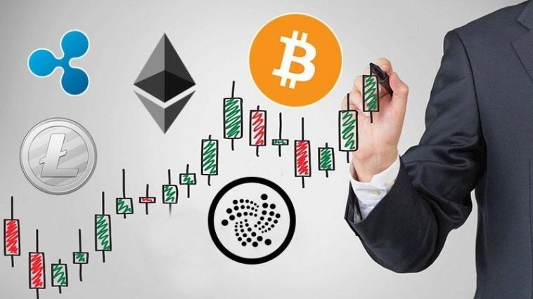 العملات الرقمية للإستثمار