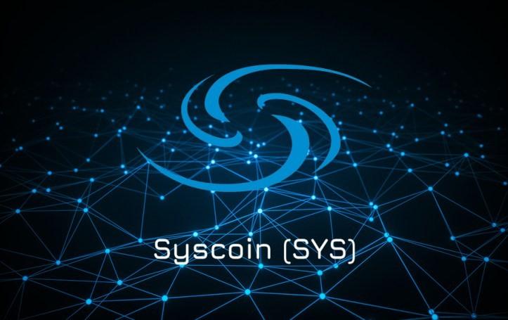 شركة Syscoin