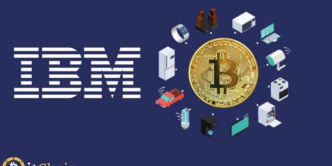 شركة IBM