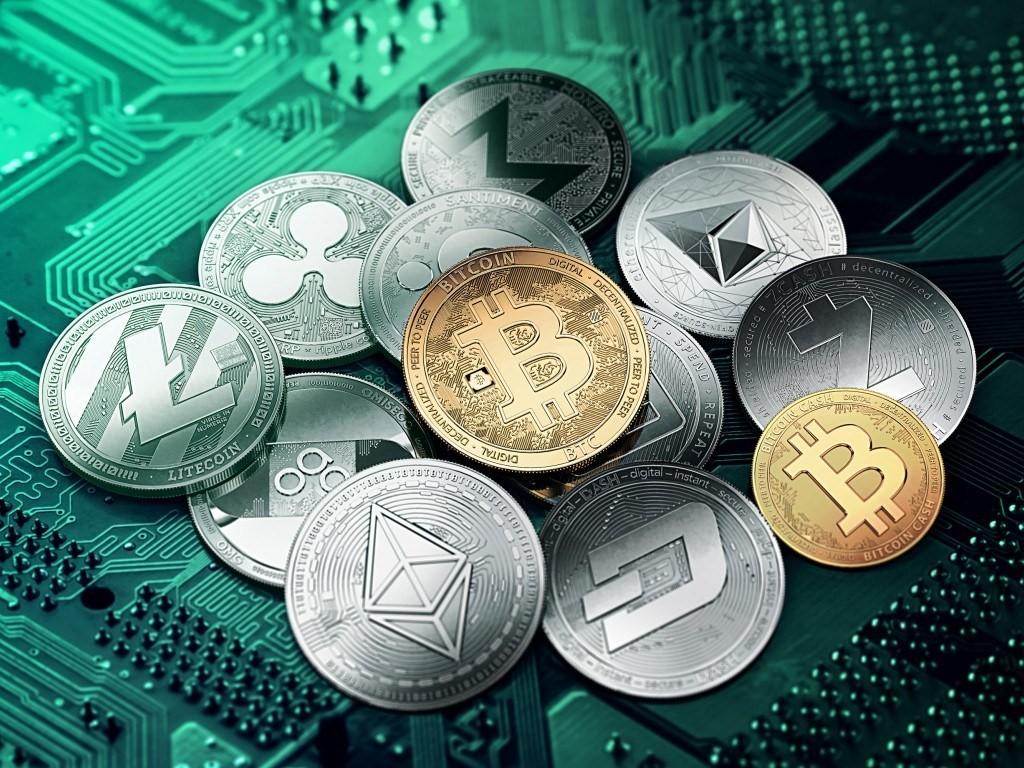 شركات فوركس تدعم العملة الرقمية