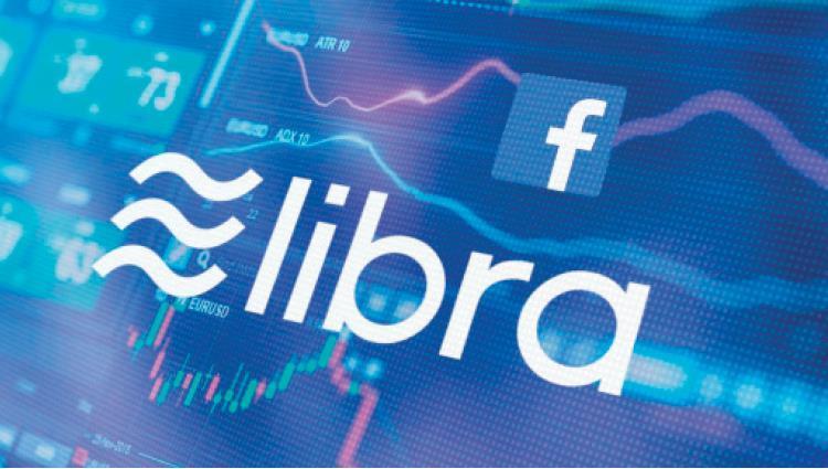 روسيا تمنع ليبرا عملة الفيسبوك الرقمية