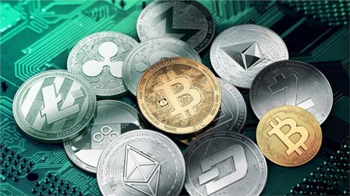 قراصنة العملات الرقمية