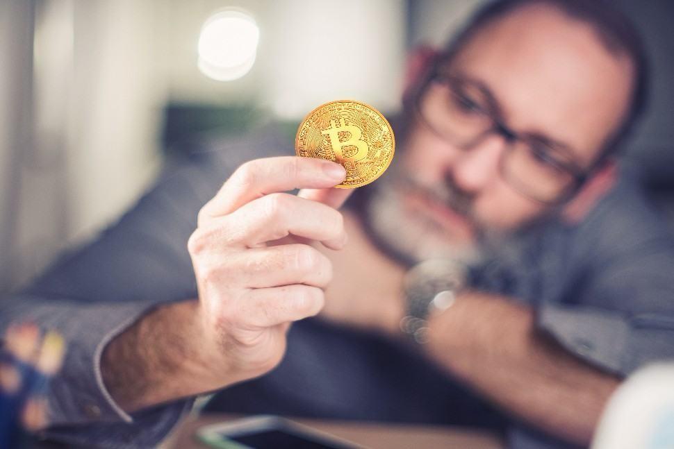 محافظ العملات الرقمية