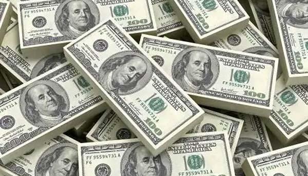 تداولات الدولار 20-05-2020