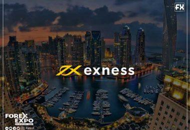 إكسنس تحصل على جائزة الوسيط الأكثر إبداعًا في معرض دبي للفوركس 2021